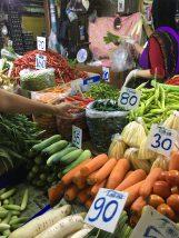 サムロン市場