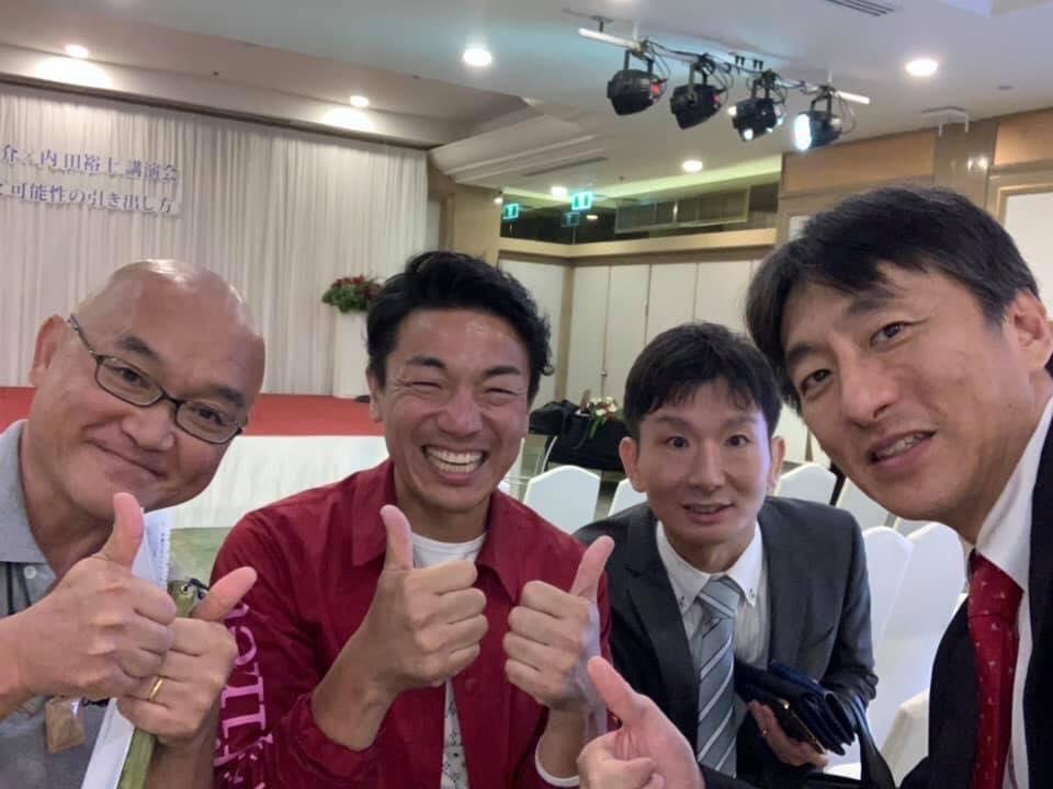 大嶋啓介さん講演会@バンコク IN 2019